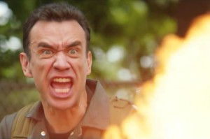 Fred Armisen Loves His Flamethrower in Staten Island Summer Trailer