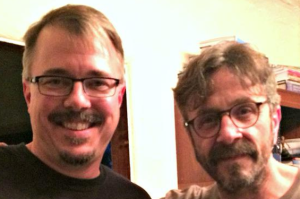 Vince Gilligan Breaks Bad With Marc Maron on the Latest WTF Podcast