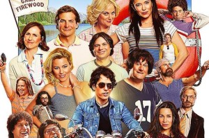 Go Back to Camp With the Star-Studded Wet Hot American Summer Trailer
