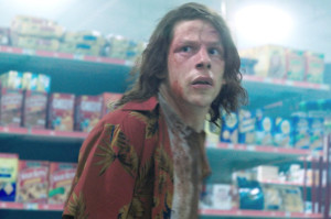 Jesse Eisenberg Is a Stoner Badass in American Ultra