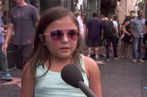 Jimmy Kimmel Asks Kids to Explain Adultery, Hilarity Ensues