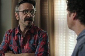 Marc Is Going Corporate in New Clip from Maron