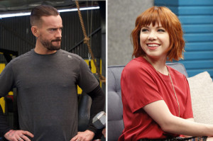 This Week: CM Punk Guest Stars on Maron, CBB Really Likes Carly Rae Jepsen
