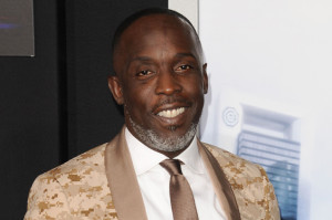 Spoils Star Michael K. Williams Joins the Cast of Ghostbusters