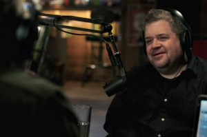 Patton Oswalt and Marc Talk Movies and Meds in This Week's Maron Clip