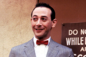 Celebrate 30 Years of Pee-wee's Big Adventure With Rare Behind-The-Scenes Photos