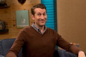 "Scott Aukerman Talks Comedy, Kid Cudi, and ""All Joking a Salad"" in His Reddit AMA"