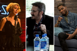 This Week on IFC: The Spoils Before Dying, Maron and Comedy Bang! Bang!