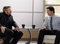 Marc's interview with Ken Marino gets out of control.
