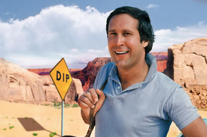 A Definitive Ranking of the Griswold Family's Adventures in the Vacation Franchise