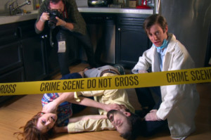 Can You Solve the Mystery on Comedy Crib's 'Still-Open Case Files'?