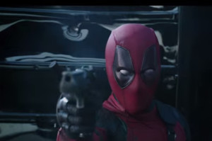 Ryan Reynolds Is a Foul-Mouthed Mercenary in the Bloody Red-Band Deadpool Trailer