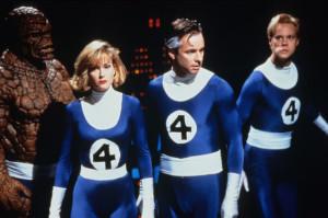 Roger Corman's Horrendous Fantastic Four Movie Gets a Grim Modern Trailer
