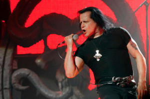 Heavy Metal Legend Danzig Will Rock Portlandia Next Season