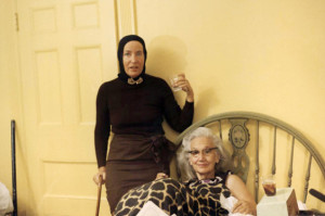 5 Things You Didn't Know About the Classic Documentary Grey Gardens