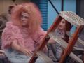 Watch Matt Besser as Bjork Sing an Ode to a Ladder on Comedy Bang! Bang!