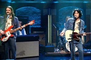 Fred Armisen and Bill Hader Reunited as Blue Jean Committee For a Smooth Soft Rock Jam