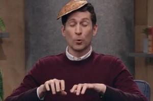 Scott Experiences the Magic of the Bunn Process on Comedy Bang! Bang!