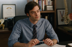 5 Jobs You Probably Didn't Know Bill Hader Once Had