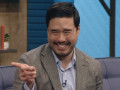 Randall Park is Such a Good Re-Actor He's Practically Nuclear