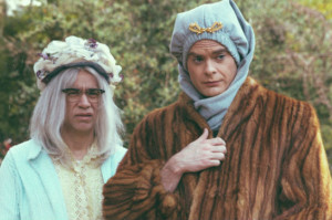 Fred Armisen and Bill Hader Revisit Grey Gardens in This Clip from Documentary Now!