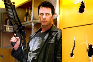 7 Things You Didn't Know About The Punisher