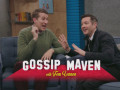 Tom Lennon Reveals Some Very Hot Gossip on Comedy Bang! Bang!