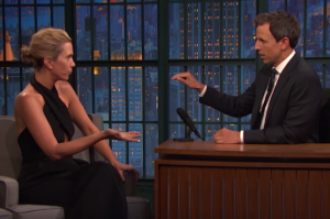 Watch Kristen Wiig and Fred Armisen Show Off Their Australian Accents on Late Night