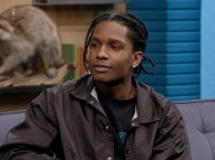 A$AP Rocky educates Scott on the current state of music awards.