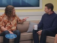 Weird Al and Scott show off their impersonations of one another.