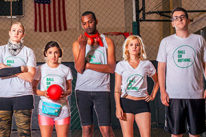 Meet a Seriously Dysfunctional Dodgeball Team on Ball or Nothing