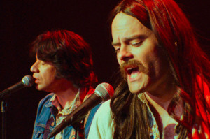 The Most Epic Facial Hair in Soft Rock