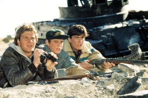 Looking Back at the Cold War Fever Dream of Red Dawn