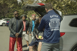 Get Ready to Rumble on the Softball Field on the Final Episode of Suburban Sons