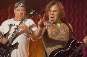 Amy Poehler, Kids in the Hall and More Are Heading to Tenacious D's Festival Supreme 2015