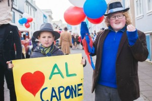 This Week on IFC: Documentary Now! Heads To Iceland's Al Capone Festival