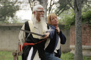 15 Things You Probably Didn't Know About Kill Bill Vol. 2