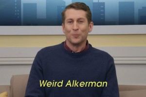 You Have to See Scott Aukerman's Weird Al Impression