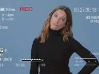 Judy Greer shares her universal audition tape.