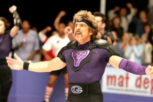 10 Things You Didn't Know About Dodgeball: A True Underdog Story