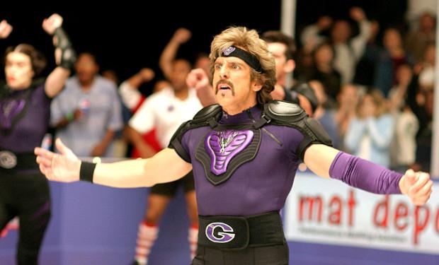 Dodgeball A True Underdog Story Ben Stiller