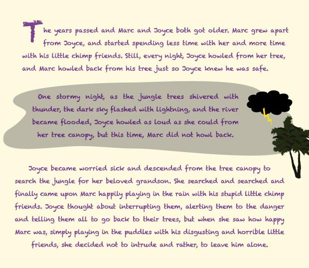 Gigi Book Page 2