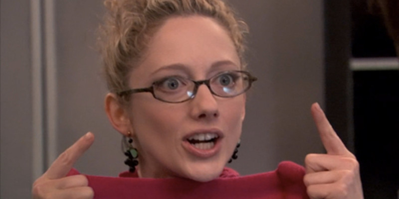 Judy Greer Arrested Development