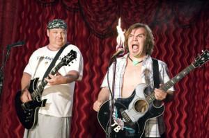 Tenacious D's 10 Most Insane Live Performances