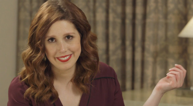 Vanessa Bayer Sound Advice