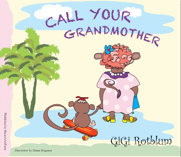 Call Your Grandmother