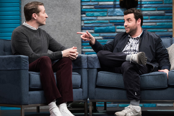 Comedy Bang! Bang! Season 4