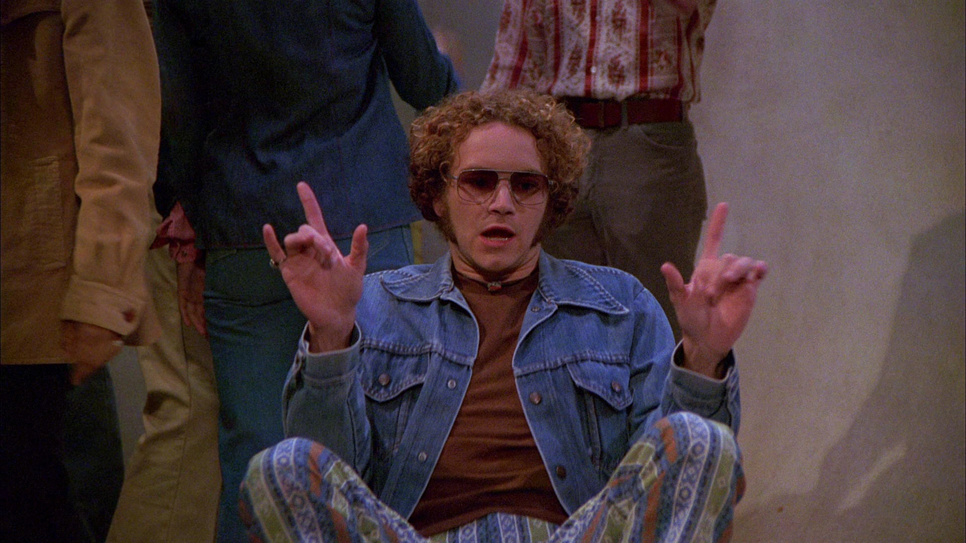 Hyde that 70s show gif