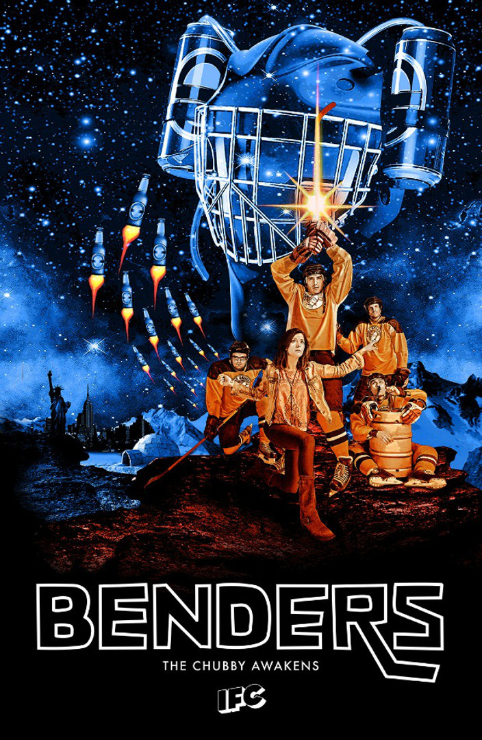 Benders Star Wars