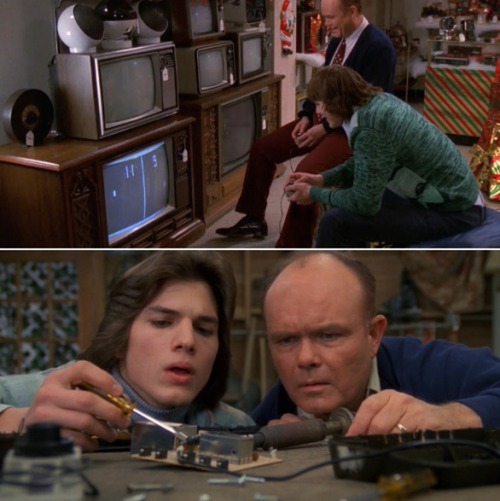 That 70s Show Pong
